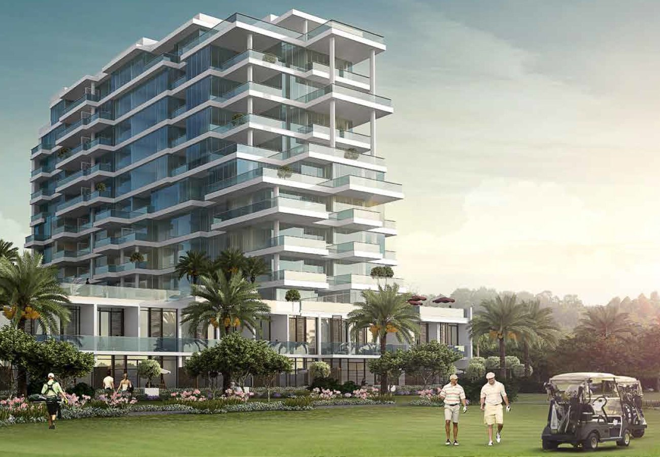 investment property in dubai