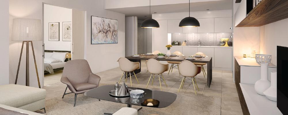 1 bedroom apartment in dubai