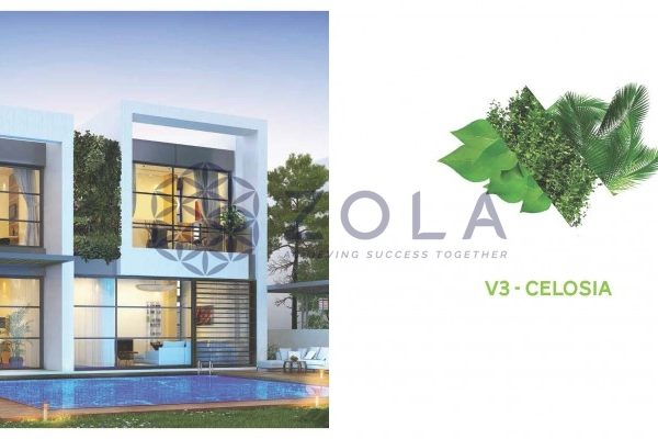 Villa in Akoya Oxygen for Sale
