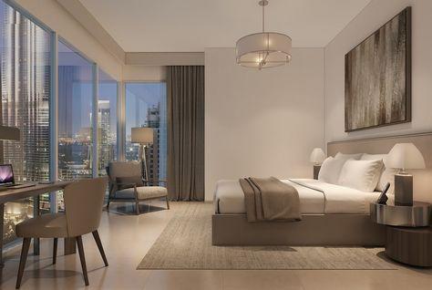 act 1 bedroom