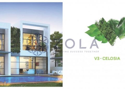 Villa in Akoya Oxygen for Sale